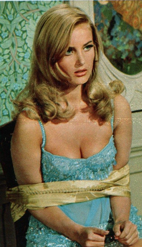 73 best 007: CASINO ROYALE (1954 & 1967) images on Pinterest