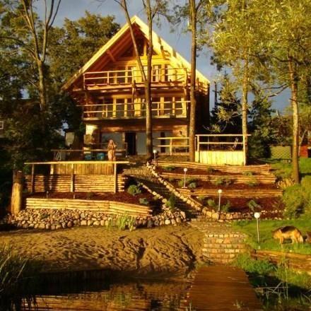 10 klimatycznych miejsc na Mazurach i Warmii (część 2) | Slowhop.com