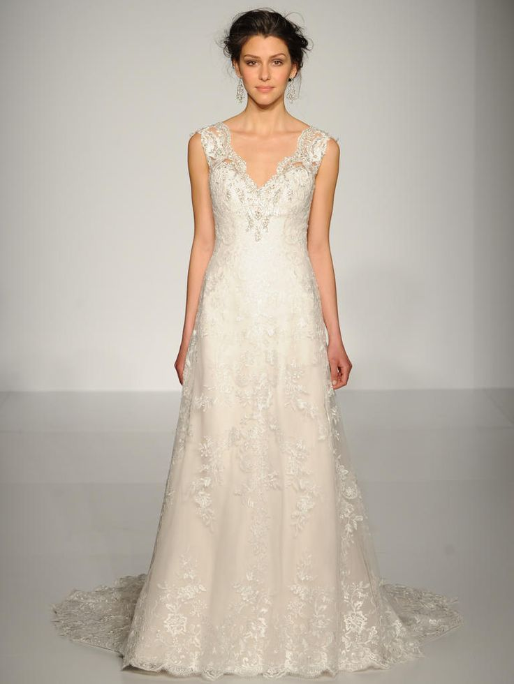 Spectacular Maggie Sottero us Fall Wedding Dresses Have That Effortlessly Glam Look You Want Video