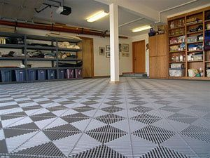 How To Select The Right Garage Floor Finishing For Your Home