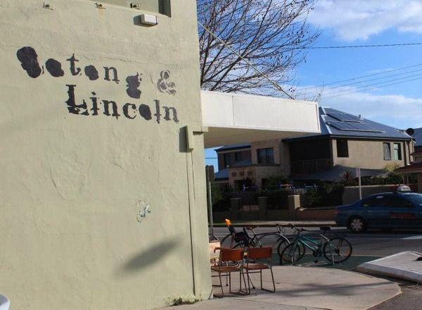 Ootong & Lincoln