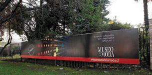 En qué está el Museo de la Moda. Exhibición de la moda de los años 60