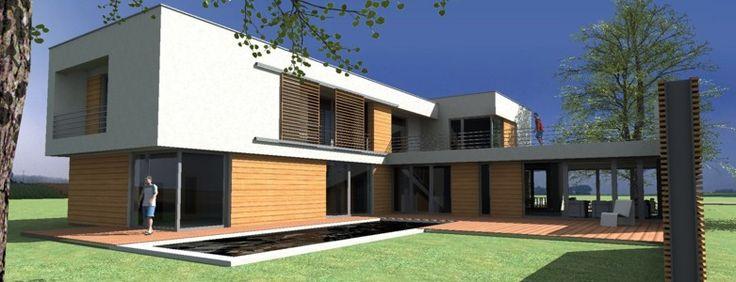 Architektura - Projekty Budynków Jednorodzinnych - Archikon