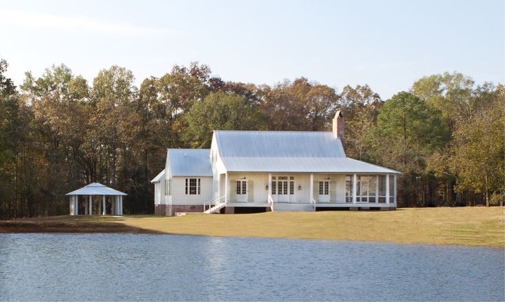 Bill Ingram's Country House, Mathews, Alabama