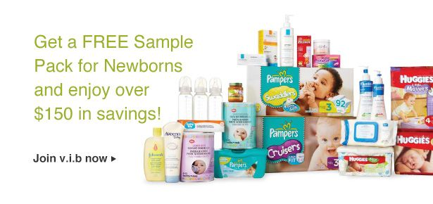 Do you buy Baby items like Diapers? See how to Earn $30 a Month Buying them! #Diapers #Cheap