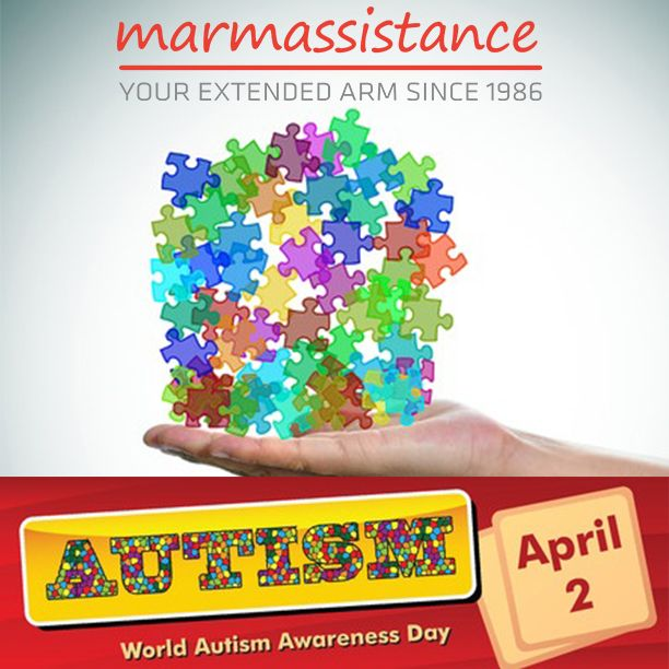 Today, it is the eight year of World Autism Awareness Day. Autism is a condition varies in several ways to affect peoples lives. To them the world is a mass of people, places and events which they struggle to make sense of, and which can cause them considerable anxiety. And, while there is currently no cure, it is important that autism is diagnosed so that the proper services and support are available to help suffers and their families.