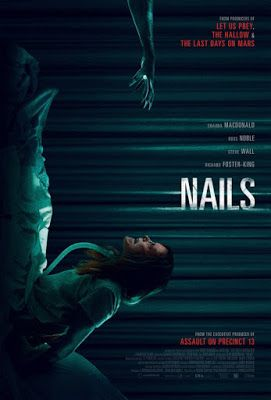 La Meca del Cine: NAILS. (TRAILER 2017)