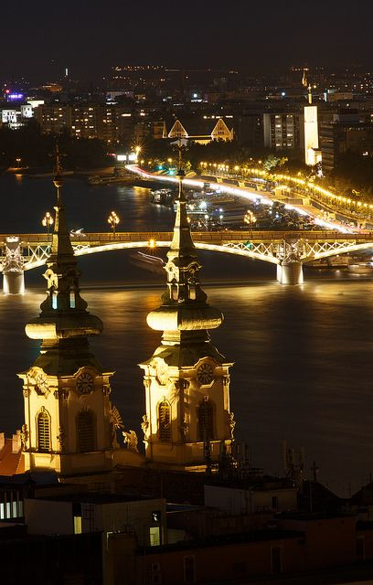 Budapest Hungary - Explore the World with Travel Nerd Nici, one Country at a Time. http://TravelNerdNici.com