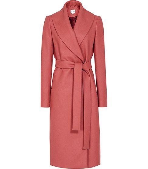 Reiss 'Lennie' coat