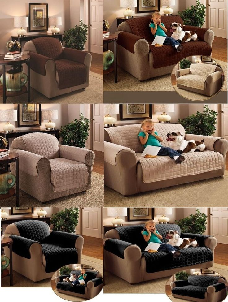 cover furniture. new quilted sofa protector arm chair furniture throw slip cover water resistance