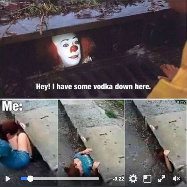 Some people must really like vodka!!  #fun #funny #funny_memes #funny gif #funny_videos #funny_pictures #funny_photos