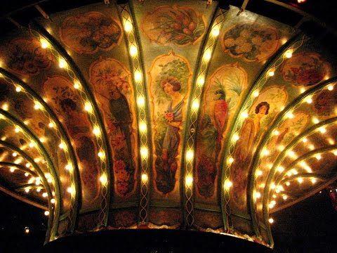La magie merveilleuse de Fred Ericksen au Musée des Arts Forains - Fred Ericksen - Magicien Alternatif - Spectacle Magie Paris