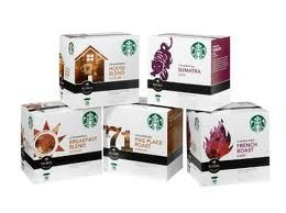 Starbucks Coupon for K-Cups + Walgreens Deal Scenario We have a nice value Starbucks printable coupon for K-Cups this morning. You'll be able to score a great deal at Walgreens starting 5/5/13! Any of you with a Keurig Machine, know that any savings you can grab on k-cups helps! Save $1.50 off 1 Starbucks K-Cup [...]
