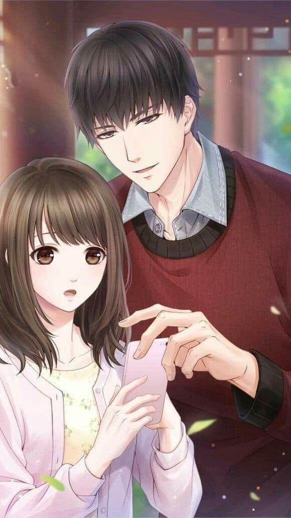 Anime Romantisch