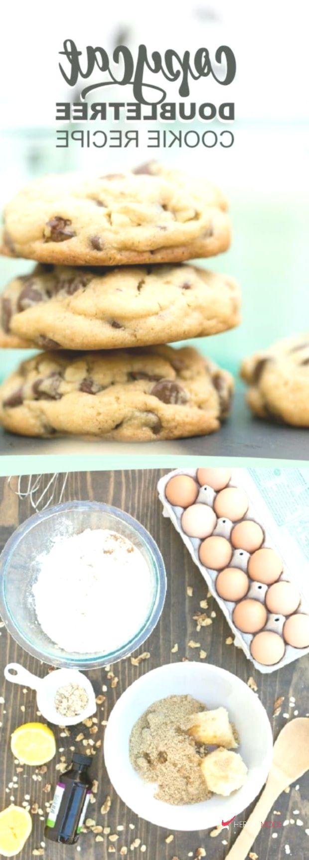 Best doubletree cookie recipe – copycat of the famous cookie recipe from Hilton … – Herren Mode