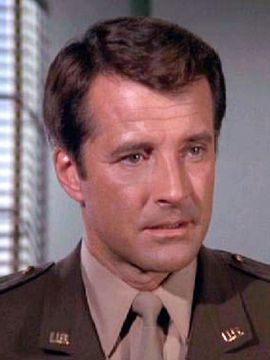 Lyle Waggoner KS Lyle Waggoner as