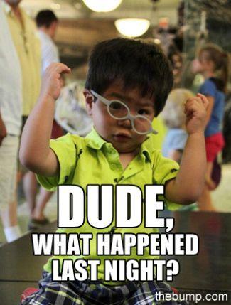 Dude... | Baby Mum-Mum | Funny Baby Memes | #BabyMumMum #babymemes #funnymemes