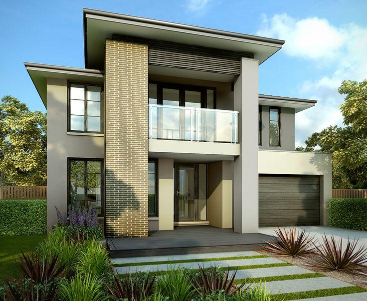 8 best Aussie House Plans images on Pinterest   House floor plans ...