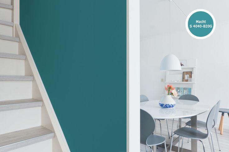 De 25 populairste idee n over verf op pinterest stylisten verfkleuren en benjamin moore - Kleur schilderen master bedroom ...