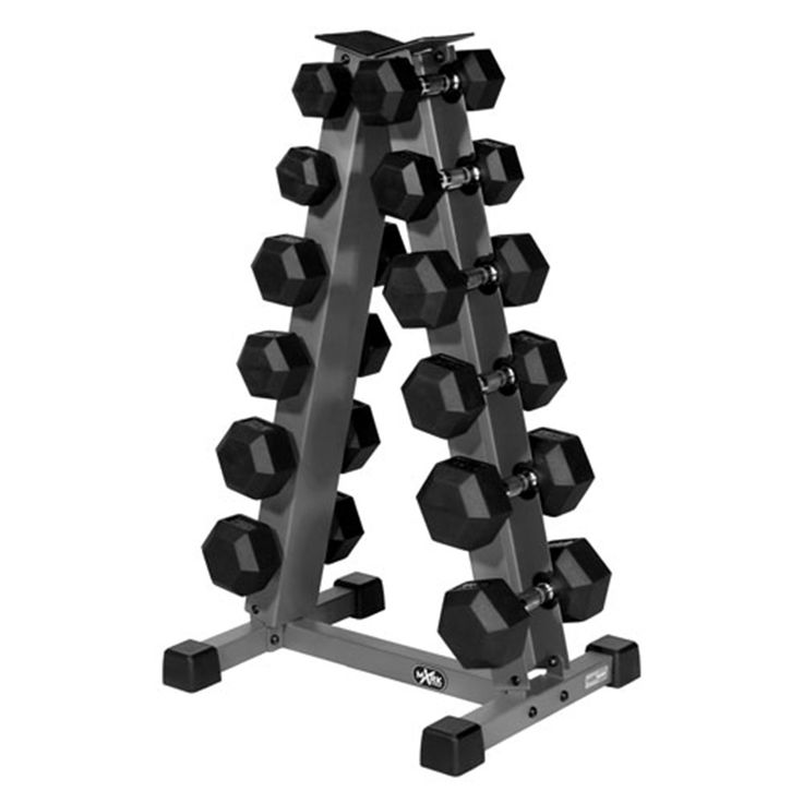 1000 Ideas About Dumbbell Rack On Pinterest Weight Rack
