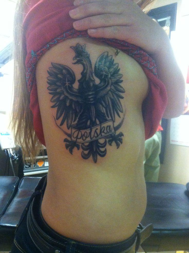 50 German Eagle Tattoo Designs For Men - Germany Ink Ideas ...  German Tattoos For Girls