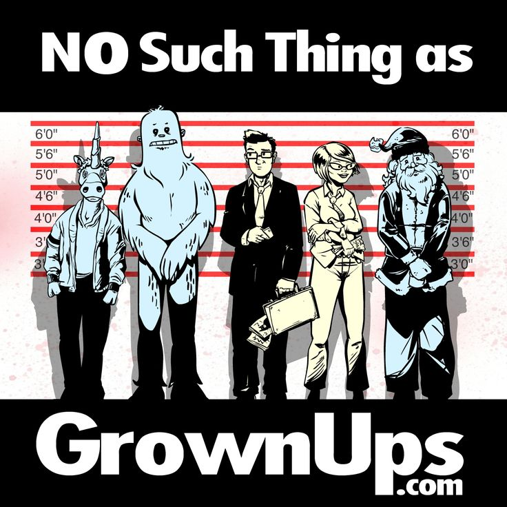 Title70: Even if She Says She Loves it... No Such Thing as Grown Ups Podcast with Tara Audibert & Curtis Carey