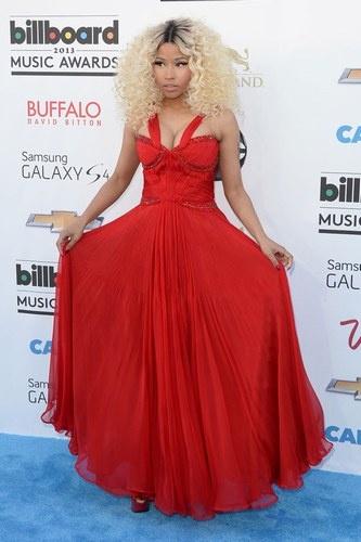 Nicki Minaj - Billboards Musica Awards 2013