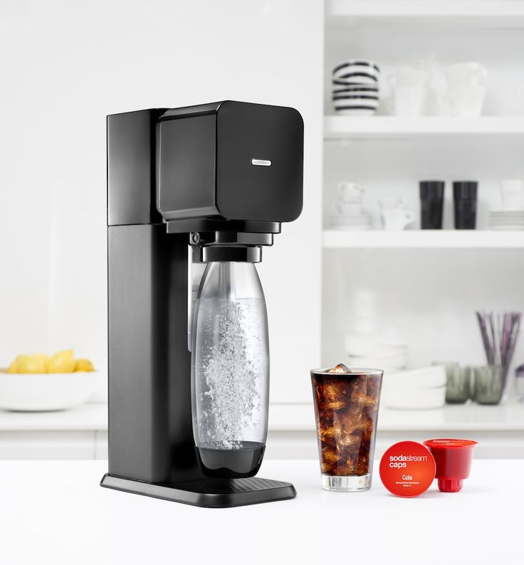 Sodastream play black drinks maker with images soda