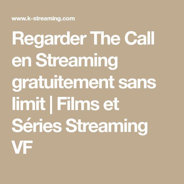Regarder The Call en Streaming gratuitement sans limit | Films et Séries Streaming VF