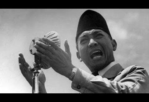 Rusdi Sulaiman Ingatkan Hutang Besar Muslim Indonesia Kepada Bung Karno ~ http://goo.gl/sJBQgf