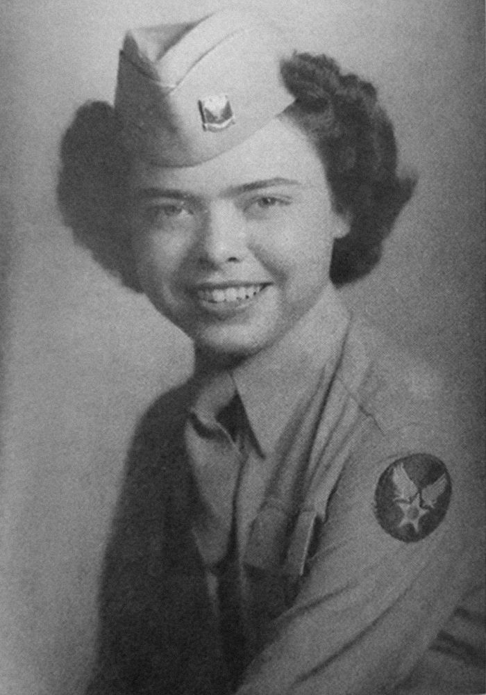 eisenhower on lesbians in the military