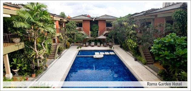 Rama Garden Hotel Legian