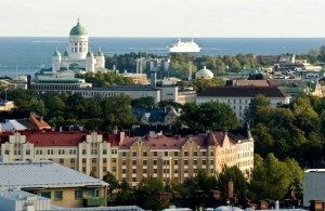 Helsinki tourism