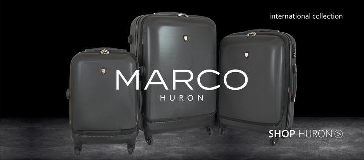 MARCO Huron International Collection www.zelows.com.au
