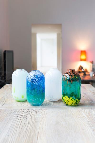 Magnor Glassverk | Seasons | Kristine Five Melvær | Norwegian Design