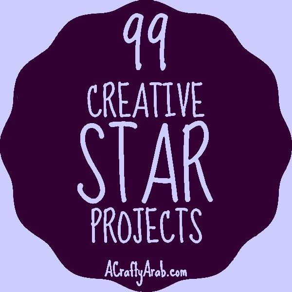 A Crafty Arab: 99 Creative Star Projects. The Arab fascination with stars began about the 9th century, when the first observatory was built in Iraq. An observatory is a structure that houses tools to allow astronomers to study the universe around us. While the Arabs were not the first to study the planets, sun, moon and everything else, they were the first …