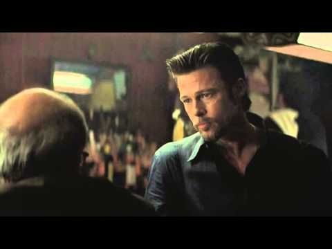 """This guy wants to tell me we're living in a community? Don't make me laugh. I'm living in America, and in America you're on your own. America's not a country. It's just a business. Now ******' pay me.""from Killing them Softly, 2012"