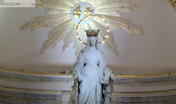 Kaplica Matki Bożej Cudownego Medalika