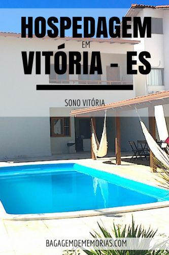 Ótima opção de hospedagem em Vitória. O Sono Hostel Vitória é bem localizado, confortável e tem bom preço. Fica próximo à Praia de Camburi.