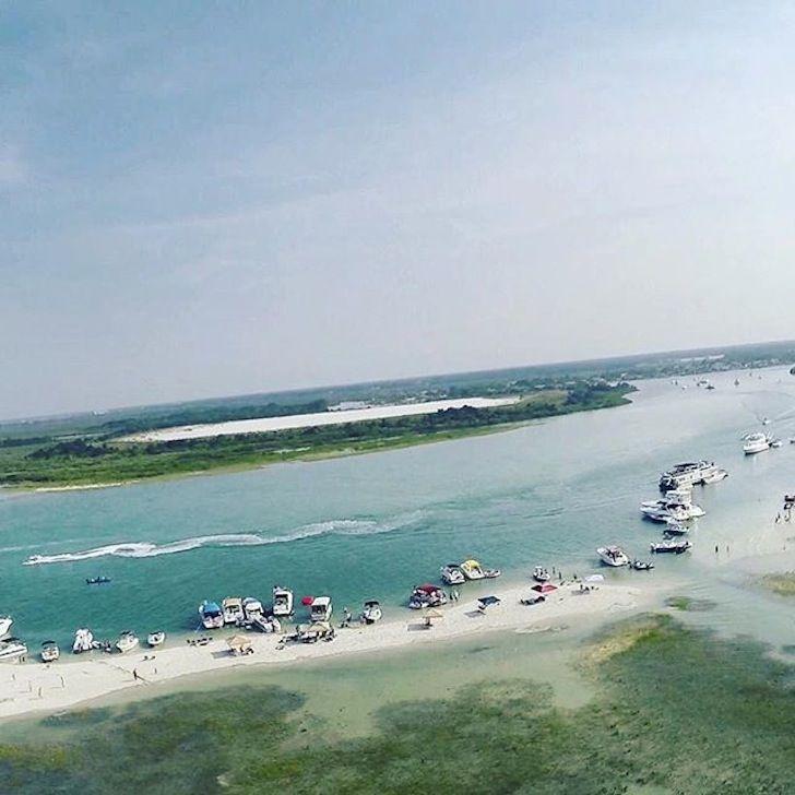 Distance New Smyrna Beach Fl To Clearwater Beach Fl