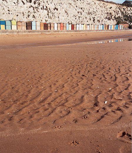 Kentish seaside