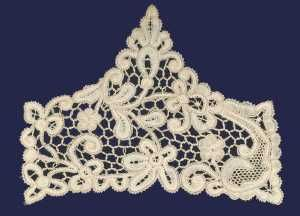 Lace from the Ruth Payne Hellman collection