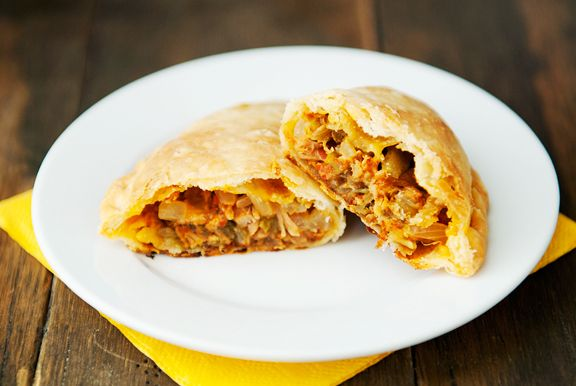 carne adovada empanadas recipe | use real butter