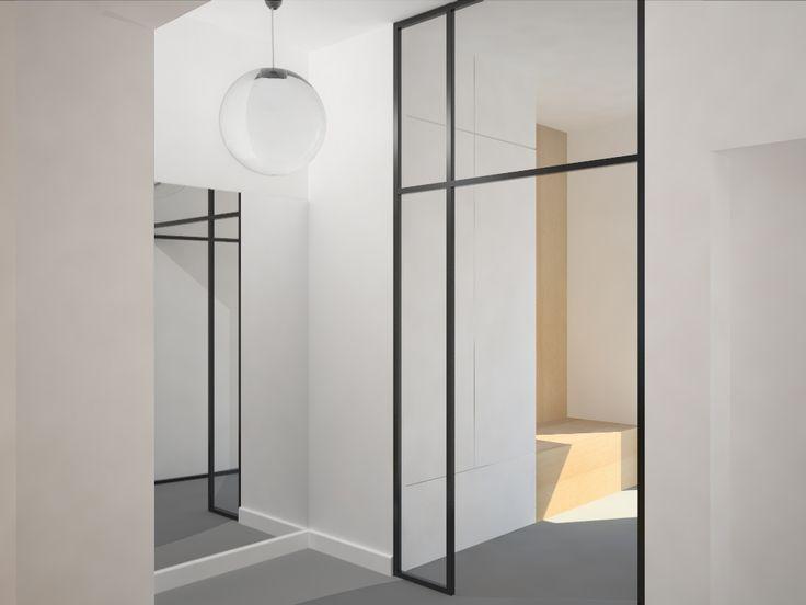 simple hall