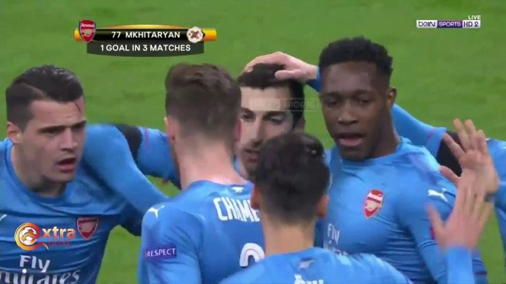 AC Milan 0 VS 2 Arsenal Video Highlights