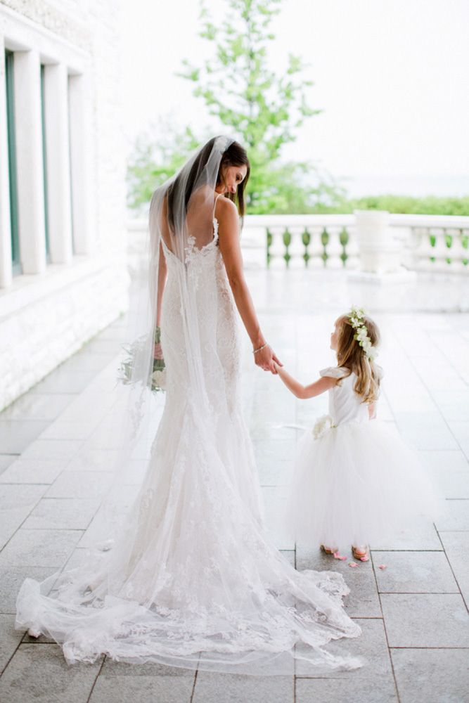18 Must Have Family Wedding Photos ❤ See more: http://www.weddingforward.com/family-wedding-photos/ #wedding #photos