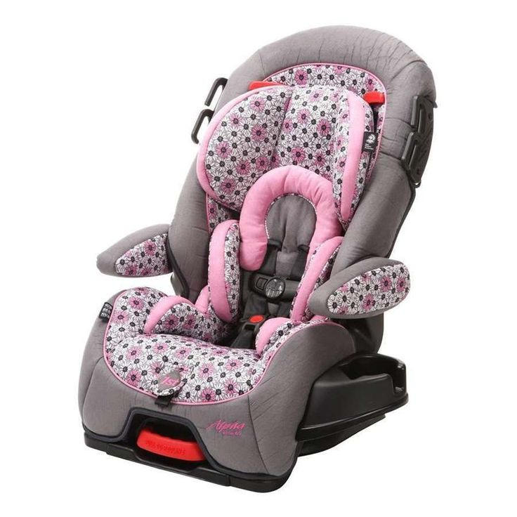 Alpha Elite 65 Convertible Baby Car Seat Girls Safety 1st