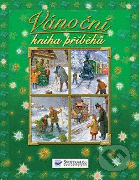 Fanynka se nedočkavě těší na Vánoce. Pojede jako každý rok k babičce a dědečkovi do malé vesničky v horách a stráví tam celé vánoční prázdniny. Ve starém domě je všechno tak zajímavé, ale nejzajímavější je půda plná starých věcí... (Kniha dostupná na Martinus.cz se slevou, běžná cena 99,00 Kč)