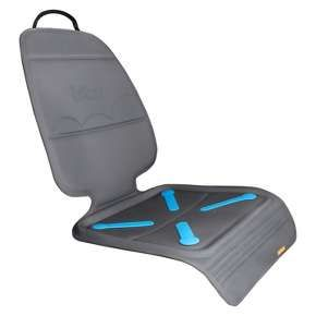 Brica Seat Guardian™ Car Seat Protector -Gray