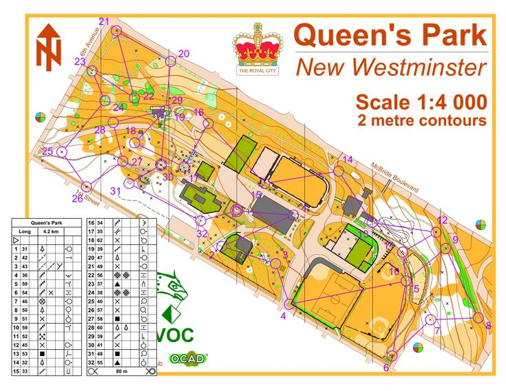 December 4th 2013 6:30pm - Queen's Park - Advanced course